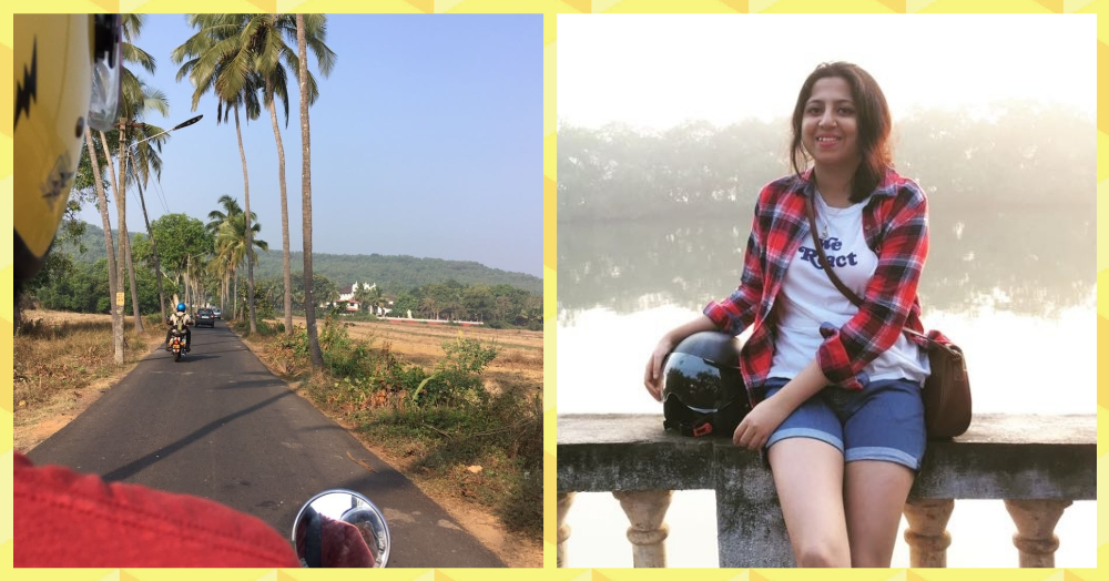 Backwaters, Bylanes and Bikes - How I Rediscovered Goa On This Trip