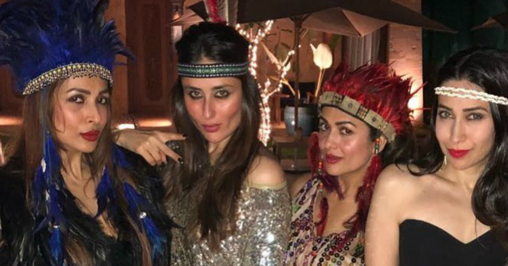 Dear Bestie, Let's Go On A Birthday Trip Like Amrita, Malaika & The Kapoor Sisters!