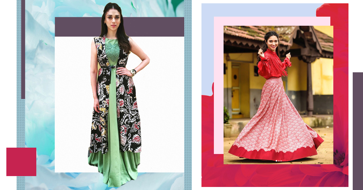 New Colour Combinations To Shake Up Your Desi Style This Season