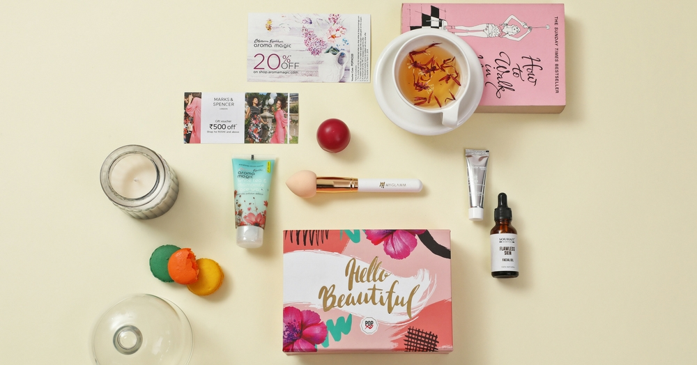Beauty Box 101! Here's Everything You Need To Know About Beauty Boxes