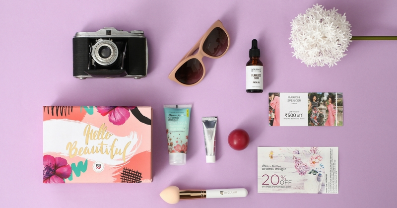 We Hope You Didn't Miss It! The POPxo Beauty Box Is All Sold Out!