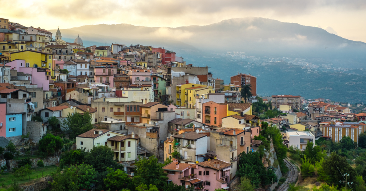 You Can Now Buy A House In This Italian Town For Rs 80!