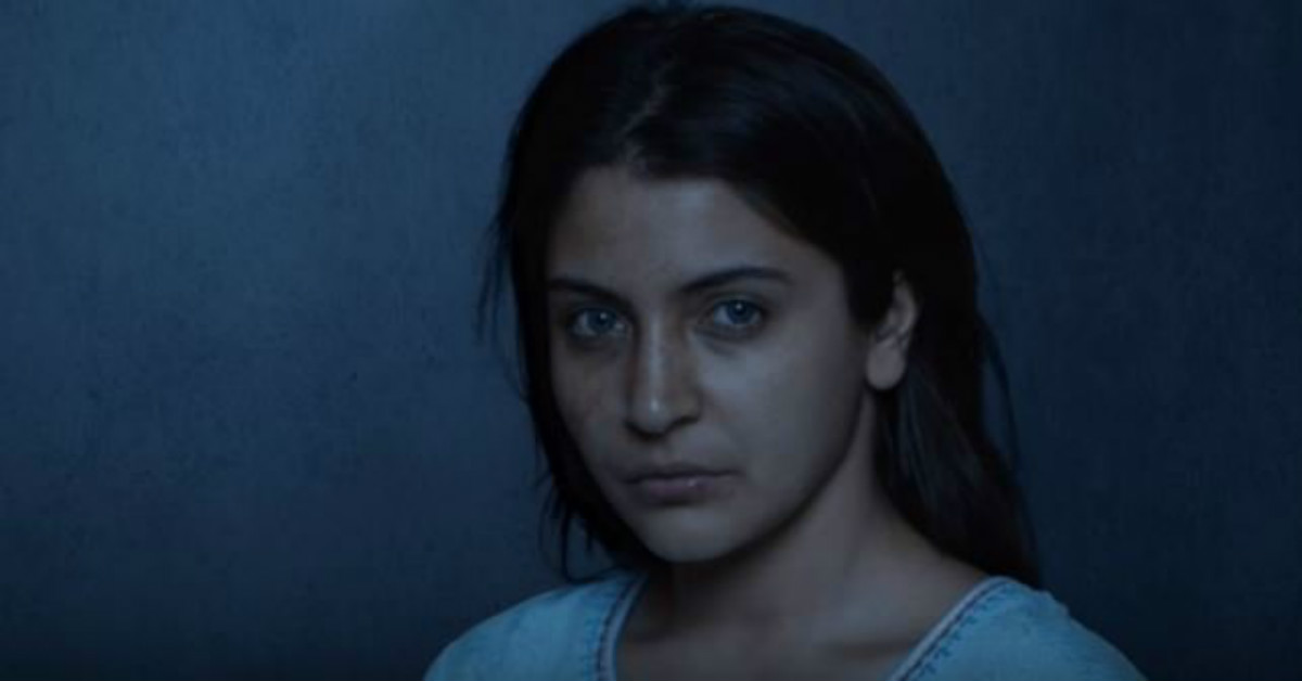 This Freaky Teaser Of Pari Will Leave Chills Down Your Spine