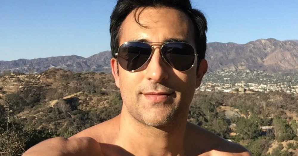 7 Thirst-Inducing Pictures Of Rahul Khanna To Get You Through The Week