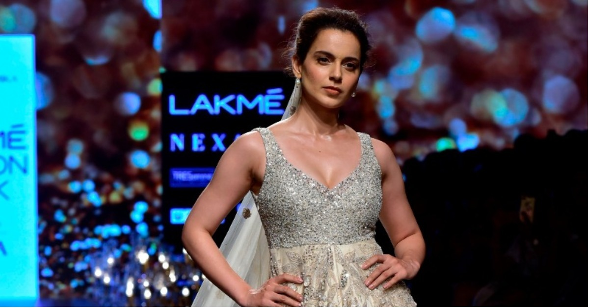 The 10 Moments That Mattered At The Lakme Fashion Week