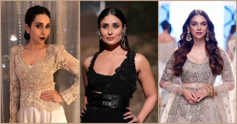 Stars Who Slayed Their Beauty Looks On Lakmé Fashion Week Runway!