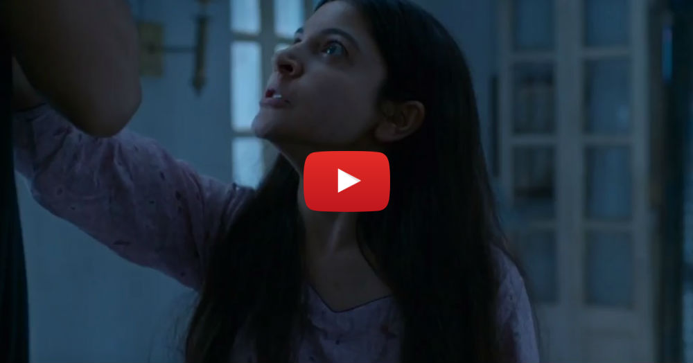 The New Teaser For 'Pari' Is Out And Our Nightmares Have Just Begun!