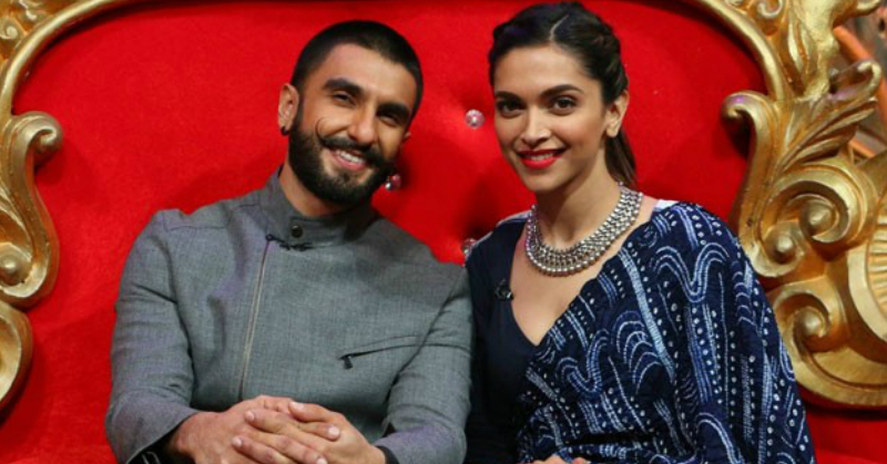 Deepika & Ranveer Are Having A Beach Wedding In 2018 & We Can't Keep Calm!