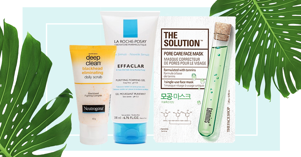 Get Squeaky Clean With Our Trusted List Of Blackhead And Whitehead Removers