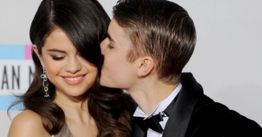 Selena & Justin Are Back Together, Here Is A Timeline Of Their Love… Through Songs!