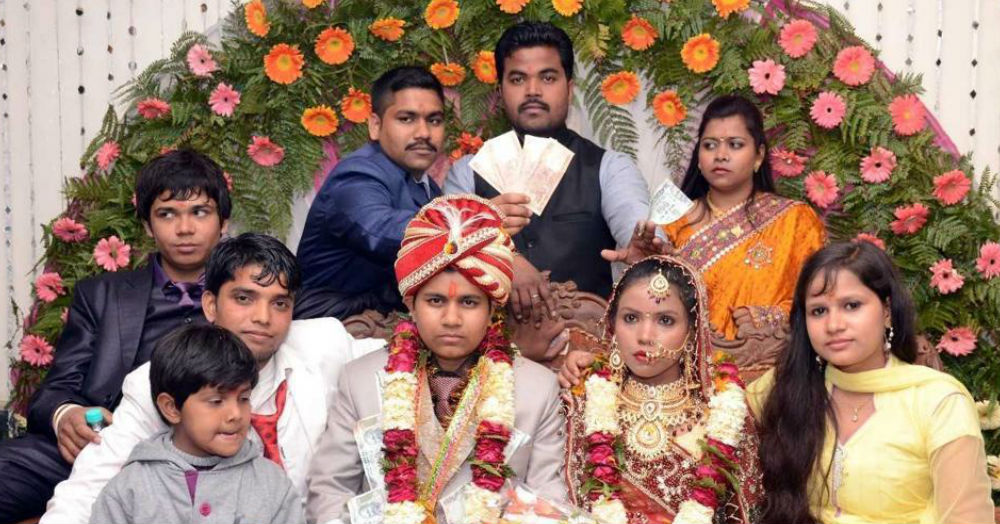 How This Woman Posed As A Man For 4 Years & Married Two Women For Dowry!
