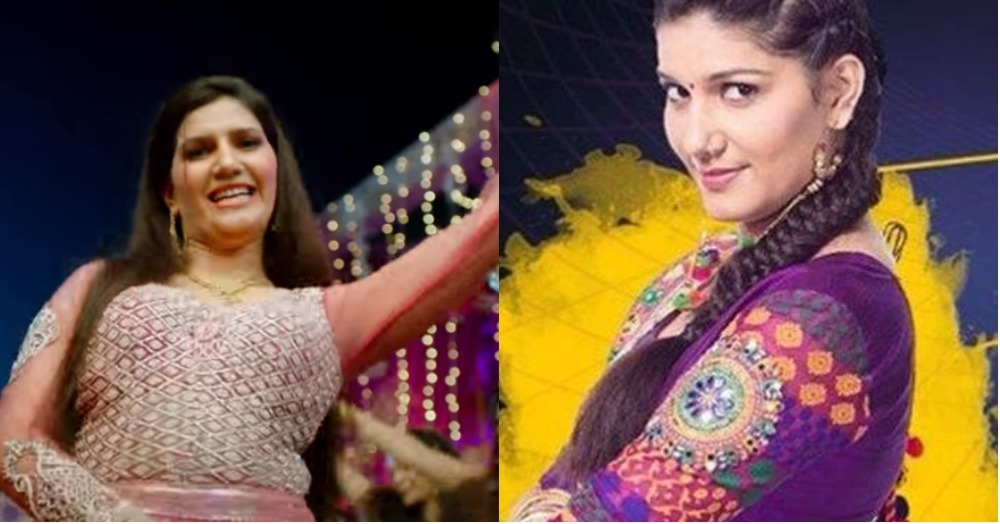 If You Wanted More Of Sapna Choudhary After Bigg Boss, She Is Back With Her Bollywood Debut!