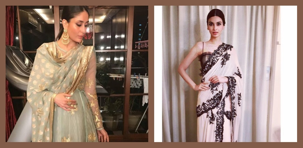 Spotted! Kareena Kapoor And Twinkle Khanna's Drop-Dead Looks At Homi Adajania's Star Studded Party
