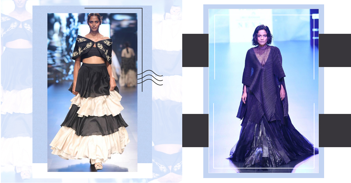Who Said Only Superheroes Wear Capes? These Desi Fashion Items Will Save The Day!