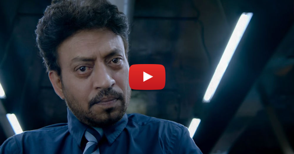 Does Irrfan Khan Make A Good Blackmailer? Watch The Trailer!