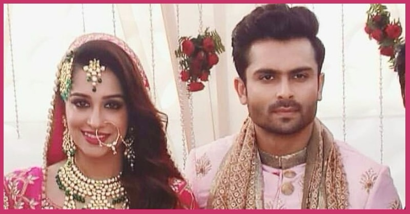 Here Are All The Pictures From Dipika & Shoaib's *Secret* Wedding!