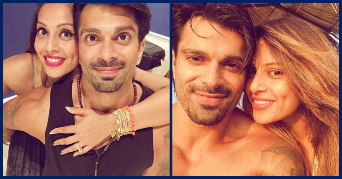 Bipasha Basu Brought In Karan Singh Grover's Birthday In The Most Extra Way