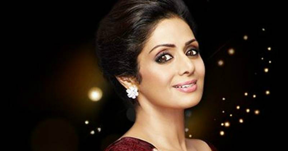Sridevi Passes Away & This Is The Saddest News We've Ever Had To Break