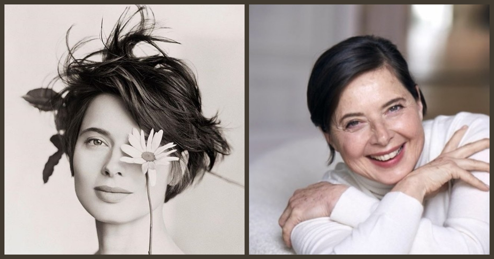 Isabella Rossellini Becomes Face Of Lancome At 65, Proving Beauty Knows No Age