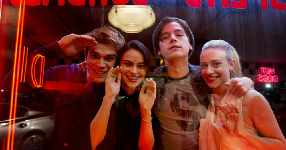 Archie's Riverdale Has A New Character With A Special Message!