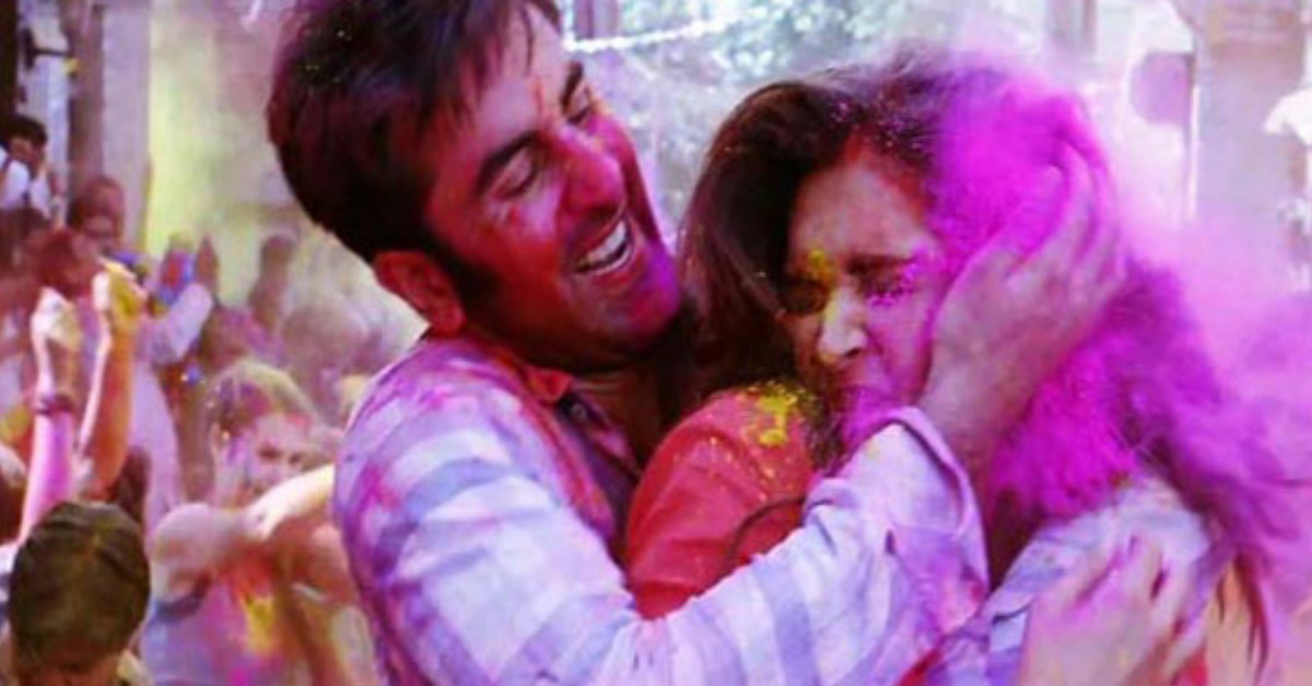 Men Throwing Semen-Filled Balloons At Women Is A New Low In 'Holi'ness!
