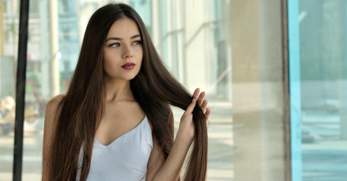 Rapunzel Dreams: Grow Your Hair Super Long With These Pro Tips
