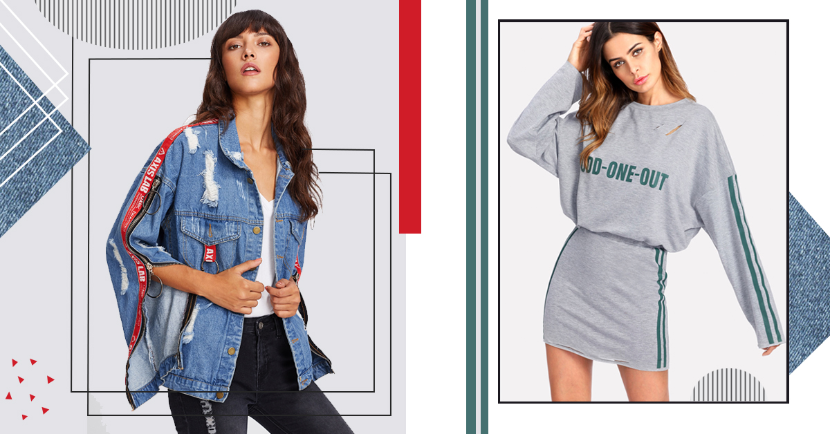 'Spring' Into Action - 8 Lust-Worthy Pieces To Add To Your Cart Now!