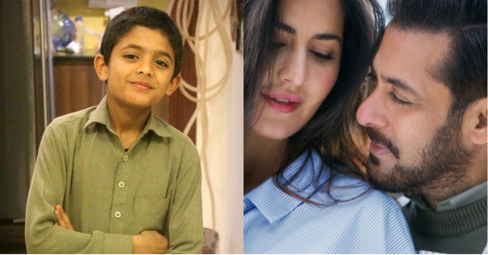This Young Pakistani Boy's Cover Of 'Dil Diyan Gallan' Is Taking Over The Internet