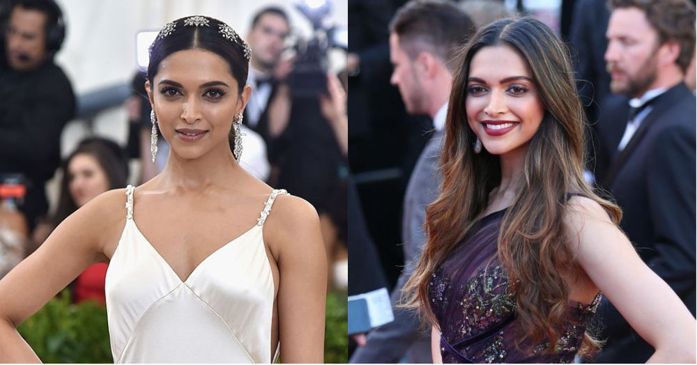 Deepika Padukone Is The Only Indian Actress To Be Honoured By Hollywood In This Amazing Way