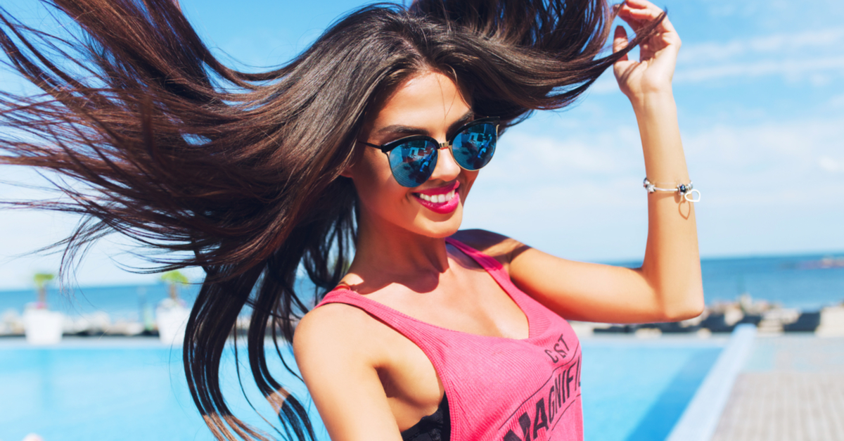 Hair Hacks: Things You Can Do For Your Mane As You Wait For It To Grow Out!