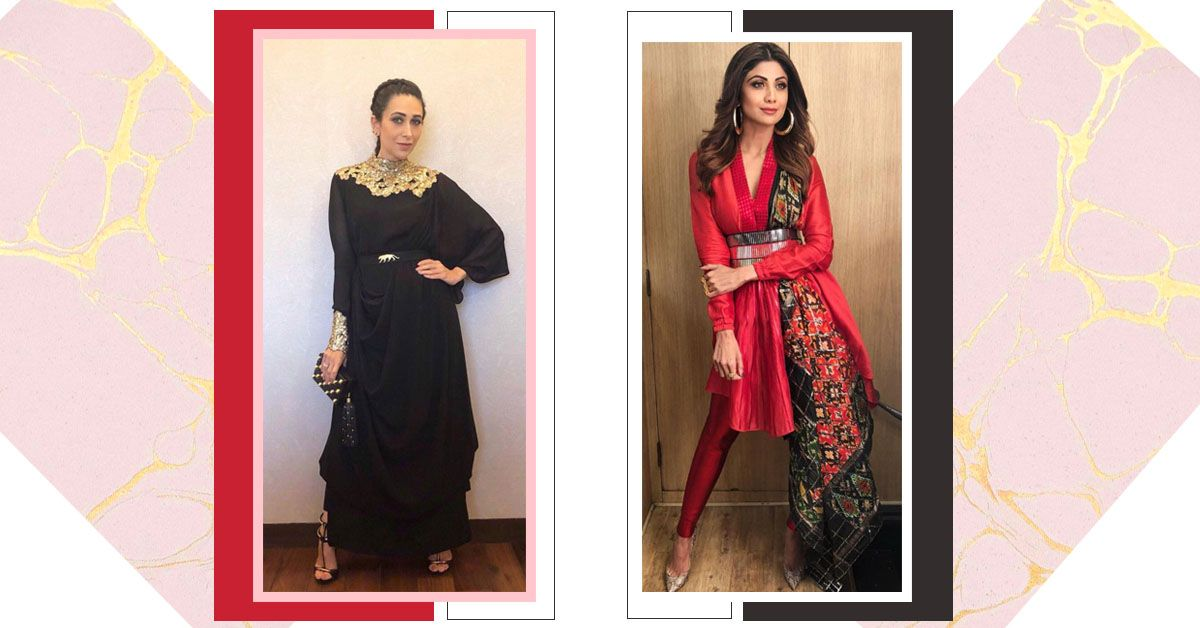 9 Hatke Ways To Style Your Kurta This Wedding Season