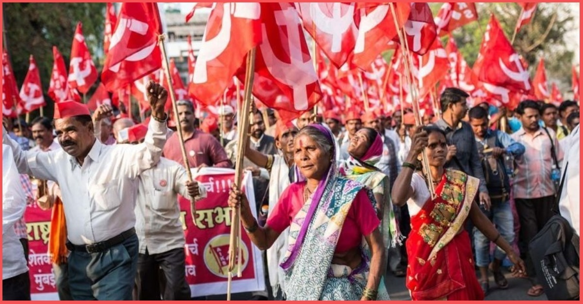 This Is What We Can All Learn From The Kisan Long March In Mumbai