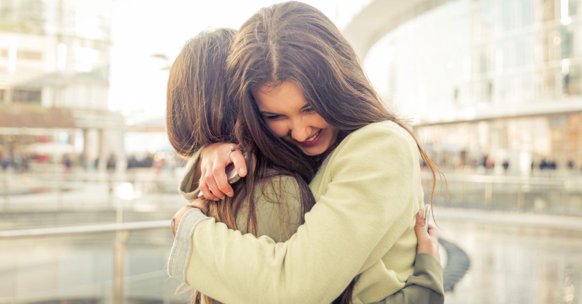 How To Be There For A Friend Who Is Going Through A Break-Up