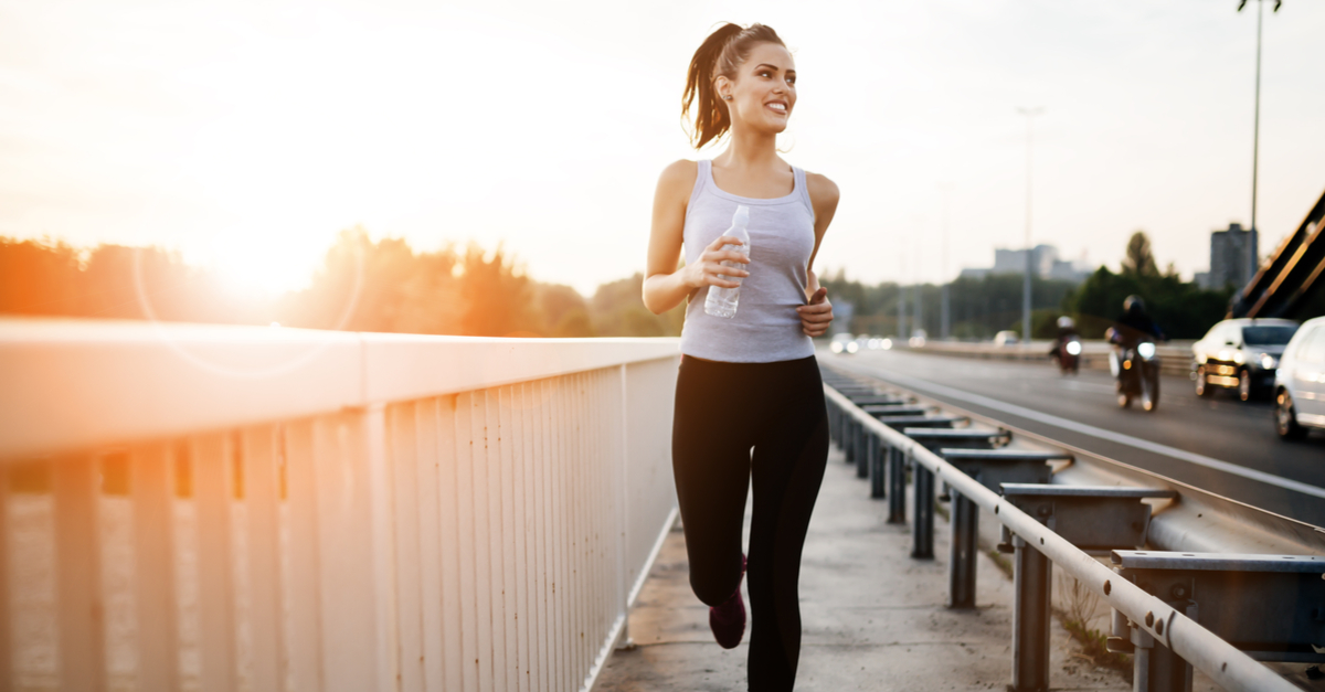 'Plogging' Is The Environmental-Friendly Fitness Trend That You Need To Know About!