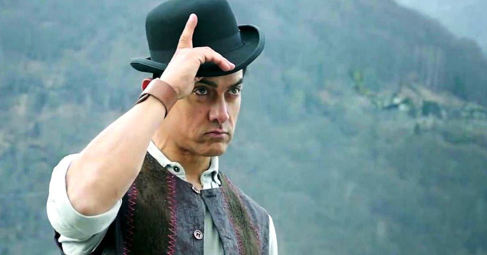 Aamir Khan Just Joined Instagram & His First Post Is About This Special Woman!