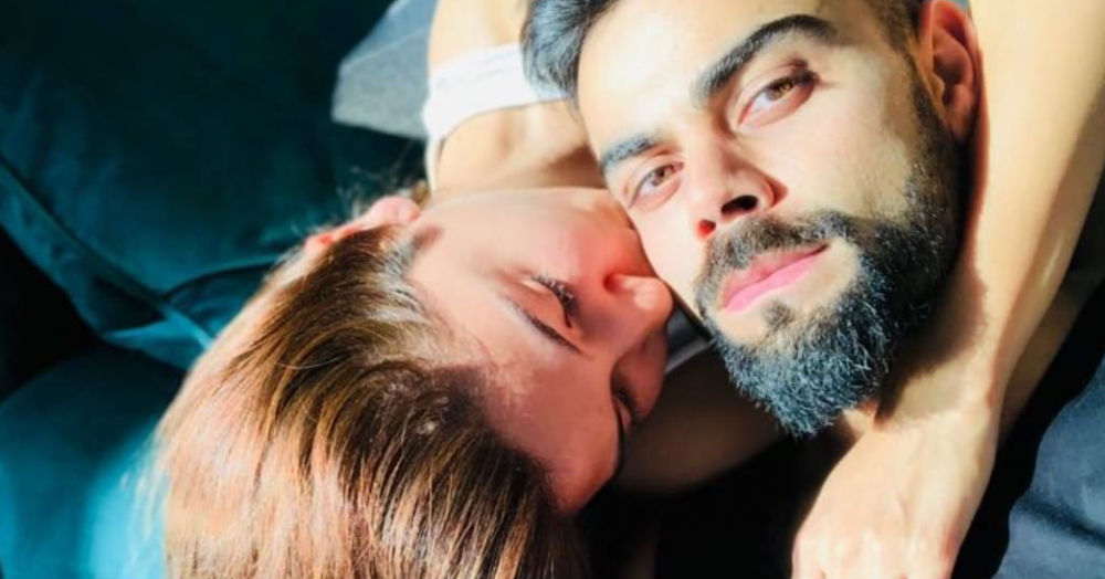 Are Virat & Anushka Already Planning Their Second Honeymoon?!