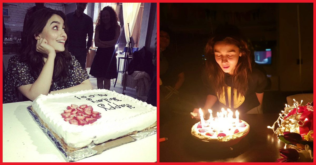 Bollywood & Bulgaria: All Of The Pictures From Alia Bhatt's 25th Birthday Party!