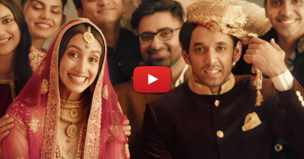 Jab A Bride-To-Be Met A Single Photographer... You Can't Miss This Imtiaz Ali Short Film!