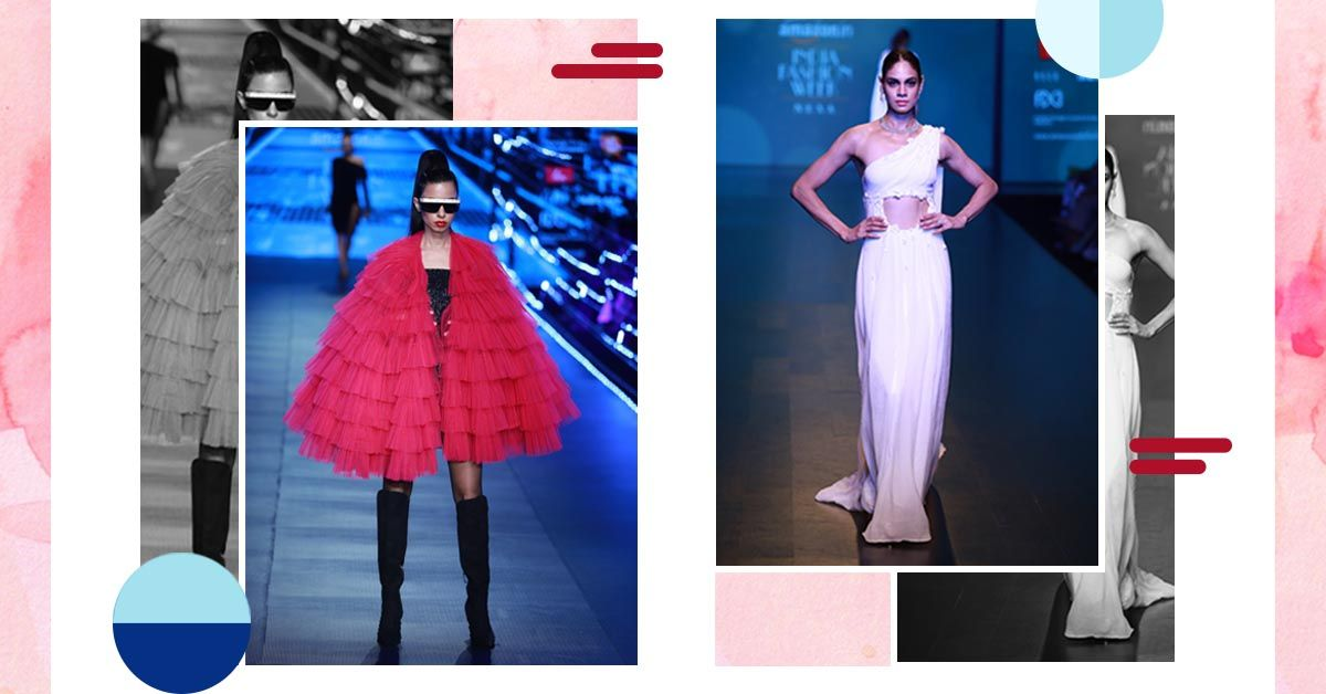 We Played Stylist To The Stars And Dressed Them In Our Fave AIFW Looks!