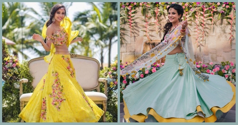 Summer Bride 101: Your Fashion & Beauty Guide To Look Stylish & Feel Comfy!