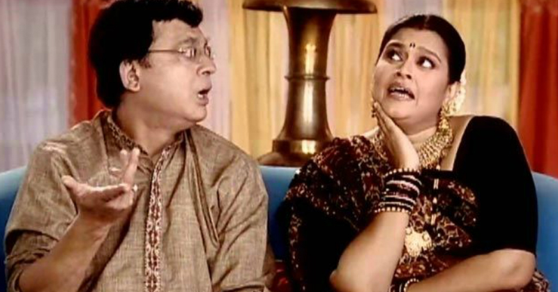 Khichdi Returns To TV Next Month & We Can't Wait For The Madness To Begin!