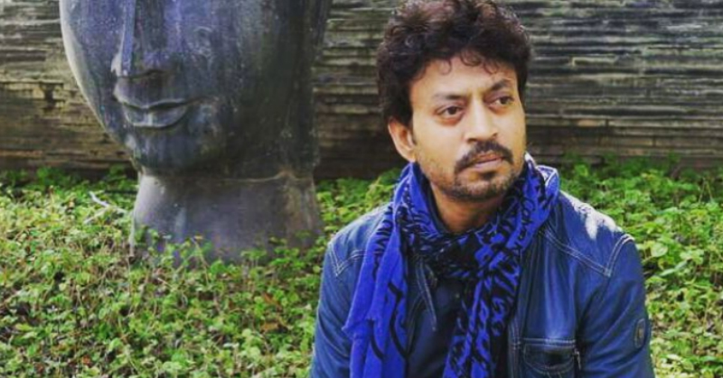 POPxo Exclusive: Irrfan Khan Talks About Life After Being Diagnosed With Tumour