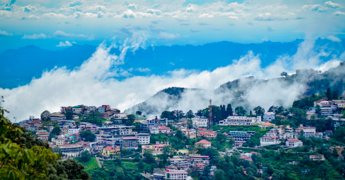 10 Amazing Things You Can Do In Mussoorie On A Weekend Getaway