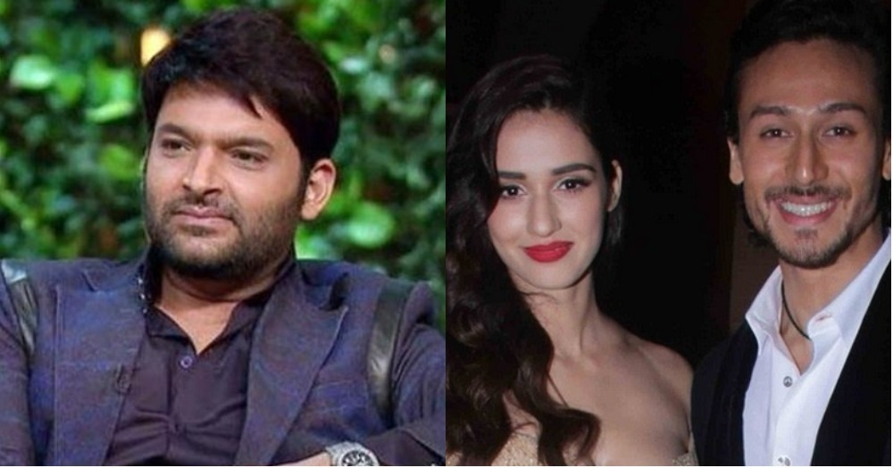 Did Kapil Sharma Just Cancel On Disha Patani & Tiger Shroff? Here's What We Know