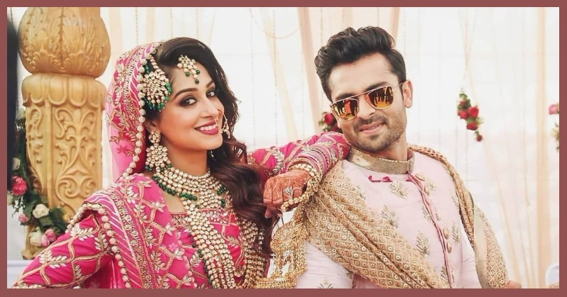 Dipika & Shoaib's Wedding Video Is Out And We Now Know What Love Looks Like!