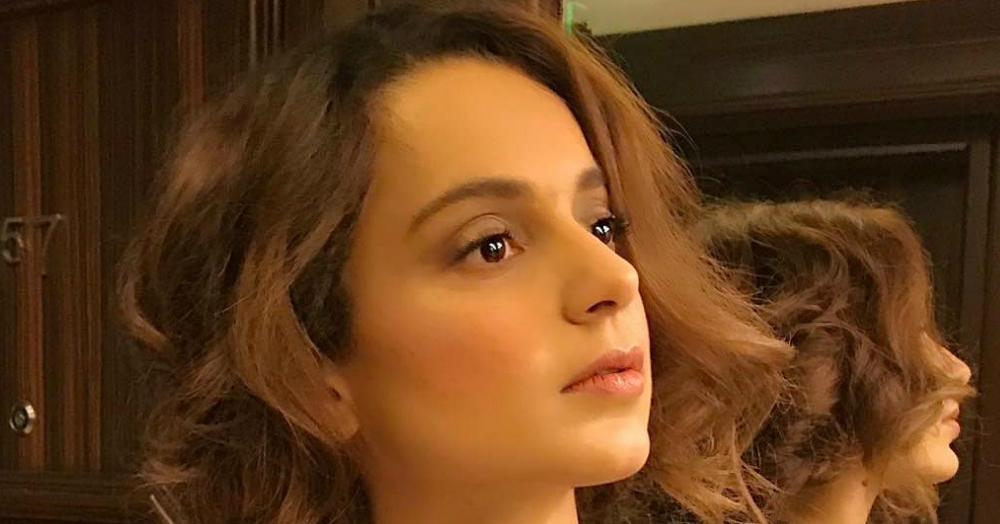 Happy Birthday Kangana! Here Are Our Queen's Top Hair Moments
