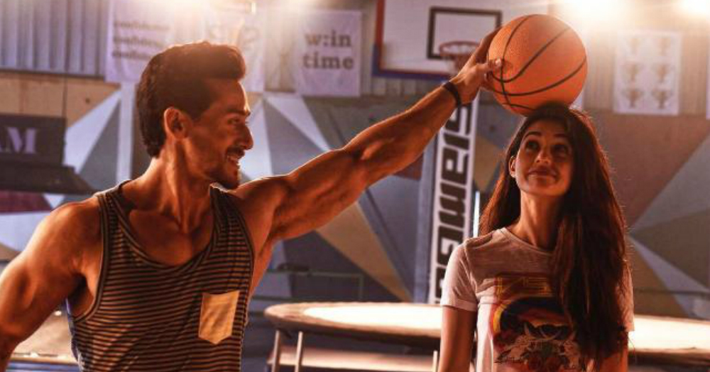 Tiger Shroff Finally Opens Up About His Relationship With Disha Patani