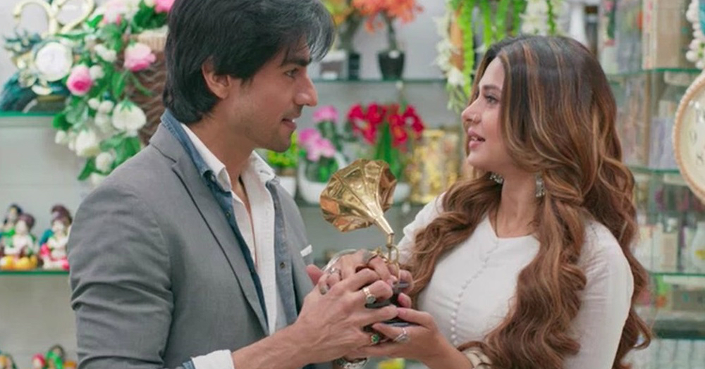 We Found Out The Ending Of Bepannaah & It's SO Romantic!
