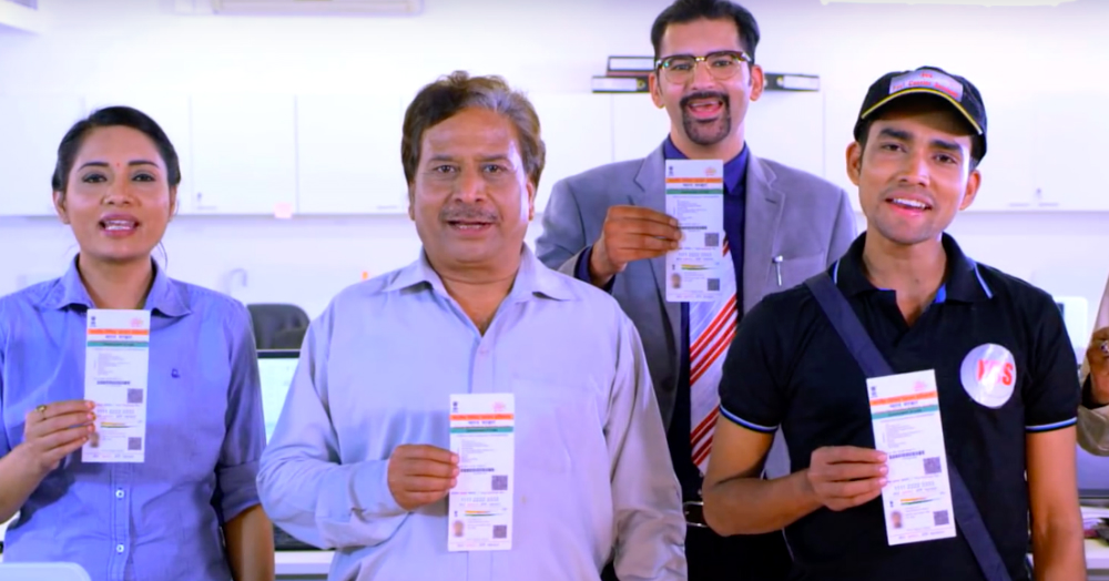 10 Answers To *All* Your Queries About The Confusing Aadhaar Card