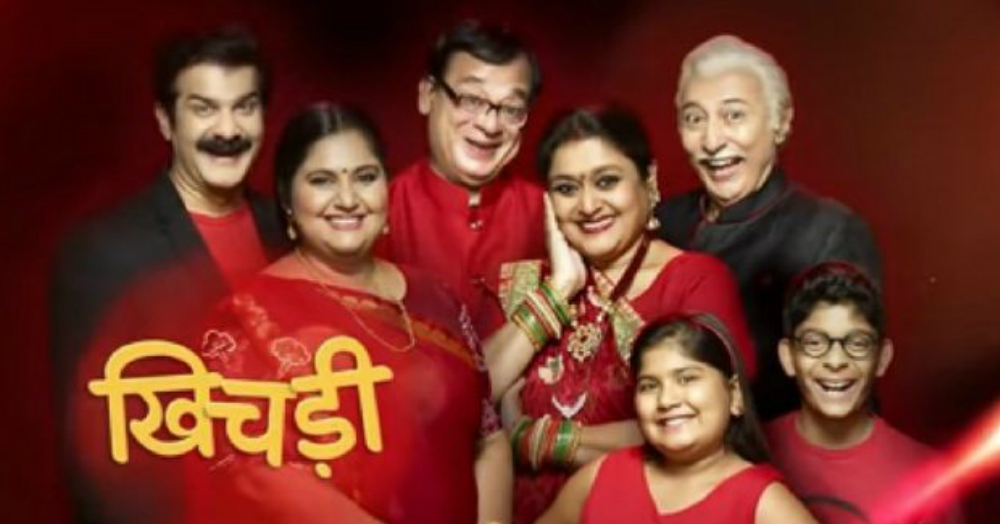 All You Need To Know About 'Khichdi' Before You Start Watching The New Season!